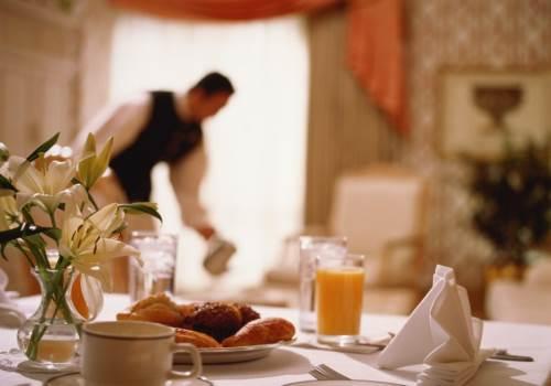 Excellent Room service